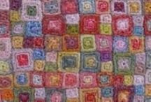 crochet / by Teri Stone