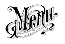 Lettering Design & Embellishing / typography, typographical design, logotypes, filigree, ornamentation, dimensional effects. / by Brad Johnson