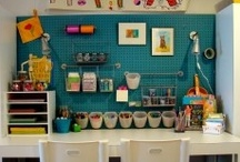 Craft Room / I can dream..,