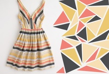 My wardrobe / by SSSB
