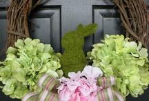 Easter / by Darcy Brignac