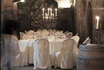 Wedding Ideas / by Damaris Robertstad