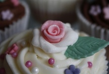 Cupcakes / by Kat