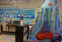 Classy Classroom / Resources, procedures, decorations, and strategies for my future classroom! / by Amy Janssen