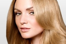 Blondes / COUTURE COLOUR is the world's most luxurious hair colour powered with Pequi Oil.   www.couturecolour.com / by Couture Colour