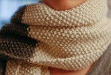 Knit / General knitting. / by Jan Stearns