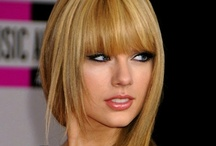 Bangs / The most luxurious hair colour in the world, powered by PEQUI OIL www.couturecolour.com. Inspirational looks with bangs.  / by Couture Colour