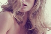 Curls / The most luxurious hair colour in the world, powered by PEQUI OIL www.couturecolour.com / by Couture Colour