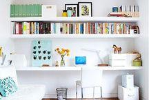 Interior Design / Home interiors
