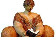 Sculptures / by Vered Gabay