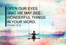 Everything Words / by Michaela Sljivich