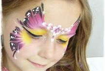 Maremi's Face Painting