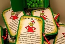 Christmas Goodies... / by Staceyanne Fontana