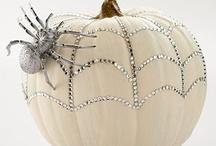 Halloween / by Tylonda Bell