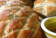 Bountiful Bread / by Tylonda Bell