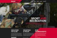 Diseño Web & Apps / by Lázaro Mendoza