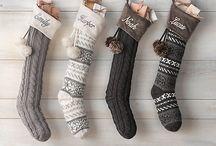 Can't Wait Till Christmas! / by Damaris Robertstad