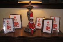 Elf On The Shelf / by Tylonda Bell