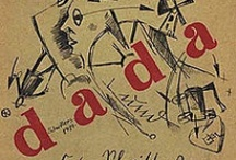 Dada Art / by Vered Gabay