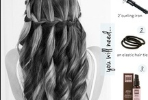 Beauty Tips / How To's / Beauty tips and how to's.  / by Couture Colour
