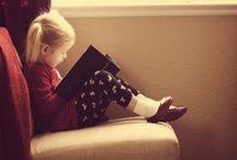 Good reads / by Jenn