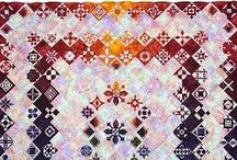 Quilts that a-MAZ-e me