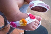 Crochet & Knit / by Tylonda Bell