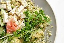 food | health.