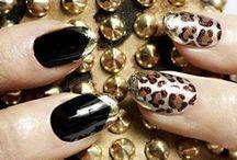 nail... / by Kristina Drobnak
