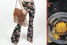 B L O G . S C E N E / Blogging Fashion & Style  www.shopsavoirfaire.com