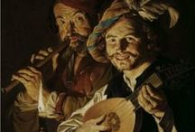 Flemish & Dutch Art / by Vered Gabay