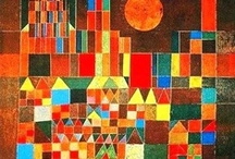 Abstract Art / by Vered Gabay