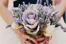 MARIAGE // Blumen & Tisch Dekoration