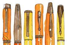 In Praise of Doodling. / by Kyra Fullmer