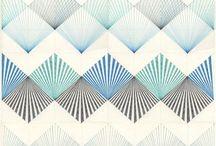 Padrões / Ideias para padrões.