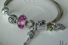Pandora bead Wish List
