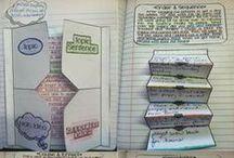 teaching: ela and social studies / elementary english language arts and social studies / by Katie Carroll Bowlick