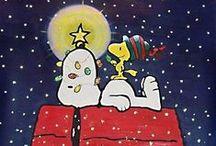 Christmas  / by Jessica Liedtke