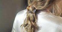 hair + beauty. / conceptual creatives | visual story telling
