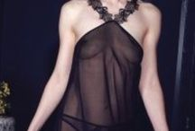 Honeymoon Swoon / Special occasion and bridal lingerie. For those times when you want to titillate and surprise.