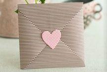 Pack it & Wrap it / by Maremi's Small Art