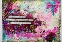Inspirational Colour Journals