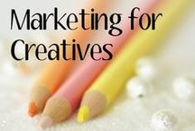 Creative Online Marketing / Online Marketing Ideas for Creative Businesses