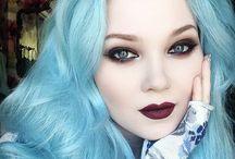 Makeup & Hair / Beauty / by Sarah Beal