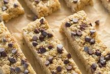 Granola / All the best DIY Granola and Granola bar recipes! / by Kim- Life Over C's