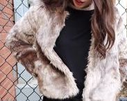 Cold Weather || Cool Style