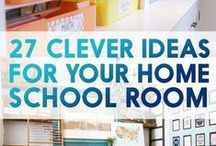Homeschooling ideas! / Educationally creative and fun ideas of projects and activities to do with Ava!