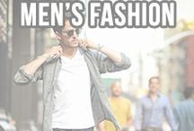 Men's Fashion Featuring Cole Haan and Ben Sherman / Men's fashion Featuring Cole Hann, and Ben Sherman