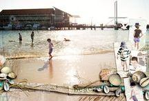 Large Photo Layouts / by Misty Cato