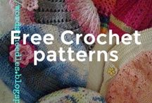 Crochet Love / Crochet love and addiction. Everything Crochet be it hats, throws, amiguramis, techniques, wearables, toteables... anything that makes you ooh and aah and want it. Crochet /Ganchillo/ Haken /Uncinetto /Crochê / Вязание крючком / クロシェ / الكروشيه  Http://Facebook.com/WordsnNeedles